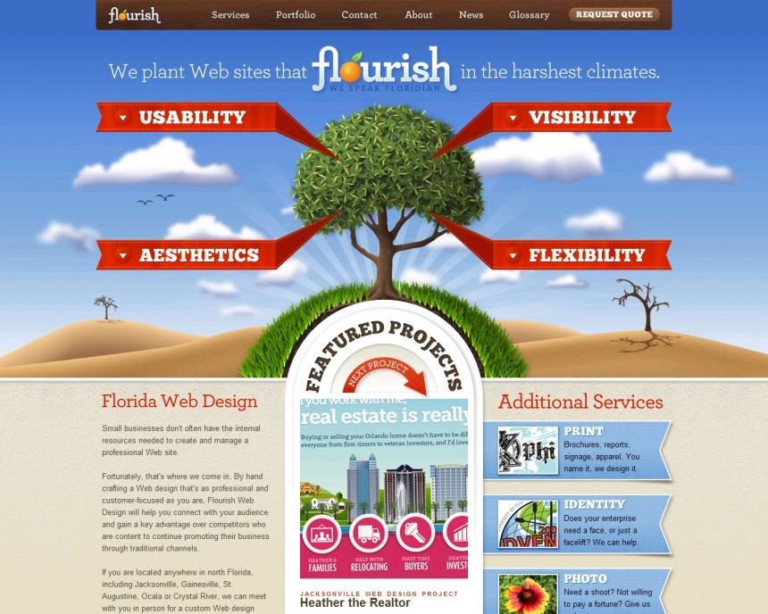 floridaflourish.com